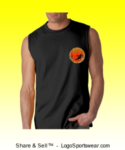 Apg Bowmen Sleeveless Tee Design Zoom